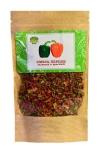 Смесь перцев. Зеленый и красный (100 гр)