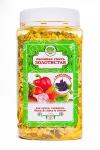 - Овощная смесь Золотистая с базиликом