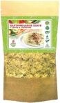 Картофельное пюре с жареным луком и сливками (130гр)