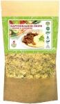 Картофельное пюре с мясом и сливками (130 гр)