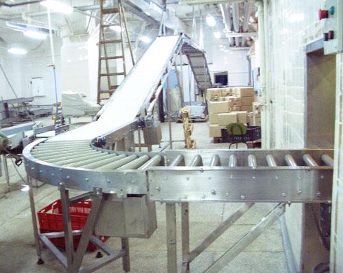 Производство сублимированных продуктов