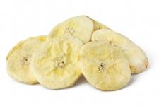 Банан сублимированный