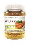 Ореховая смесь на основе миндаля с семенами, обогащенная витаминным комплексом