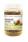 Ореховая смесь на основе грецкого ореха с семенами, обогащенная витаминным комплексом